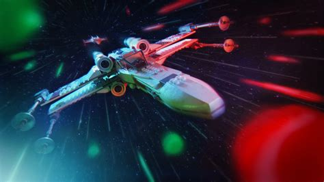 X WING Starfighter - LEGO Star Wars | The Rookies