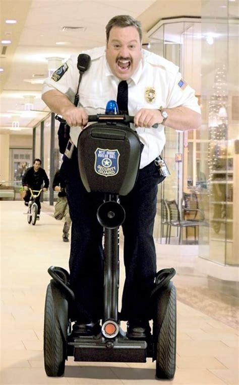 Paul Blart: Mall Cop 2 from Upcoming Movies | E! News