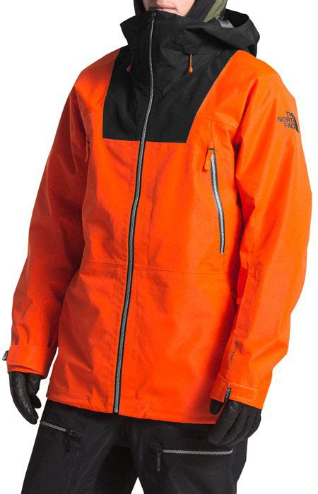 The North Face Ceptor Jacket 2019 Review