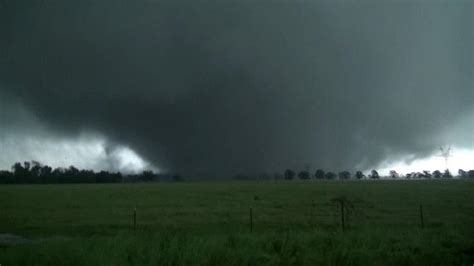 Tornado outbreak of May 22, 2020 | Hypothetical Tornadoes