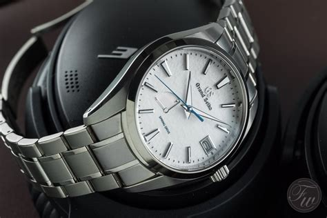 The Snowflake – Grand Seiko's Most Wanted (And Why I Didn
