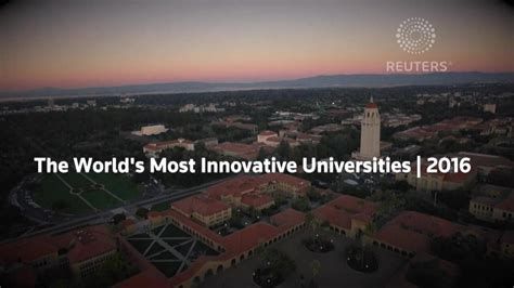 The R Top 100: The World's most innovative