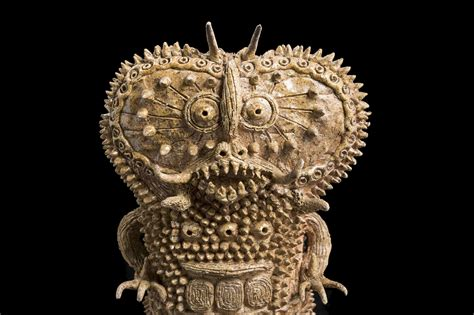 Outsider Art from Japan at the Wellcome Collection – See