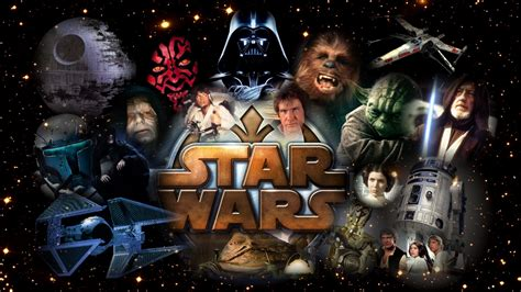 What STAR WARS Means To All Of Us - ScreenGeek