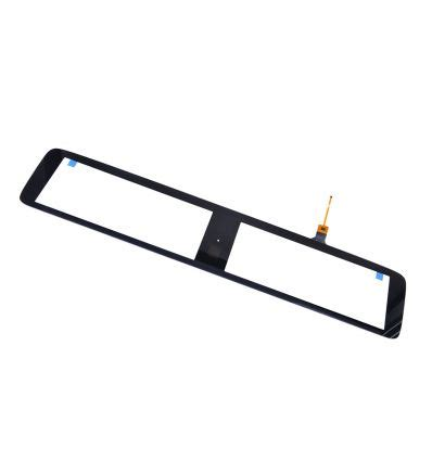12,3 Capacitive Clear Touch Panel - Mercedes E-Class W213