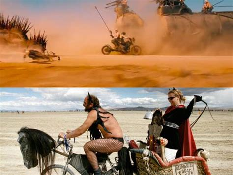 Mad Max: Fury Road Release Date - Mad Max Trailers Trivia