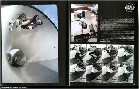 Total Recall - The Photography of Spike Jonze - Men's Journal