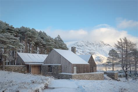 Lochside House joins 2018 RIBA House of the Year shortlist