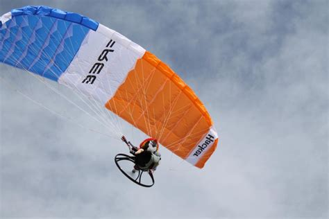 RC-Paragliding with fun | Faszination RC-Paragliding mit