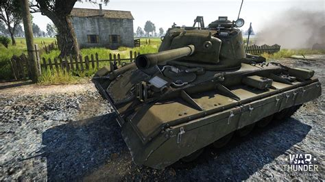 War Thunder celebrates its first birthday with new DLC