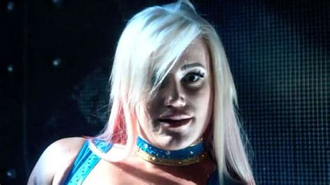 Taya Valkyrie Discusses The Sexy Star Incident