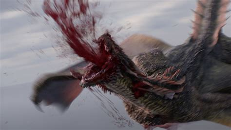 Dragons, Fire, and Giants: Game of Thrones Season 8 Visual