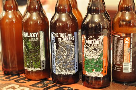 Anchorage Brewing Company | Shelton Brothers