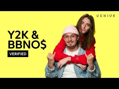 y2k & no$ - lalala (officialVideo) - YouTube