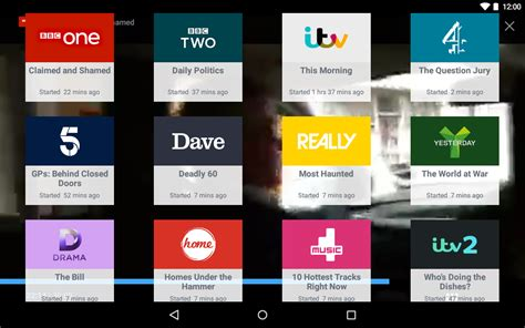 TVPlayer - watch live and catchup TV: Amazon