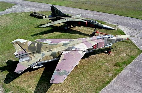 MiG 23 UB | MilitaryImages