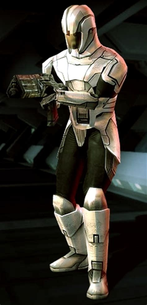 KOTOR:Sith Armor | Star Wars: Knights of the Old Republic