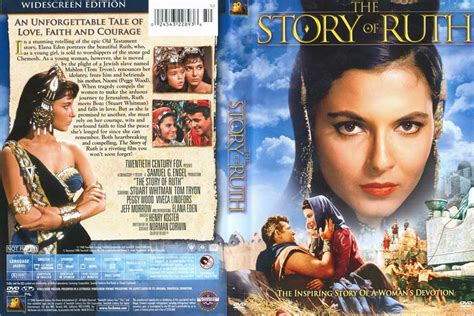 The Story of Ruth (1960) Special Edition / AvaxHome