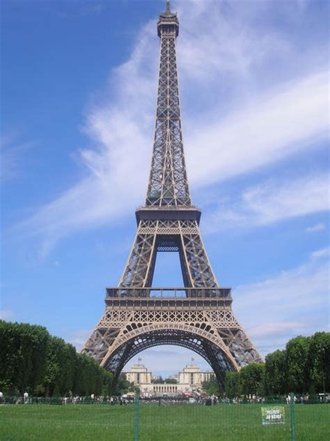 The World's Most Visited Monument | Photo