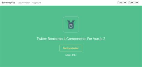 16 Great Vue JS Examples and Templates - DEV