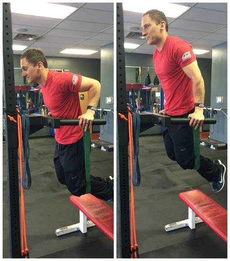 Moves of the Month: Resistance Band Pull Ups and Assisted