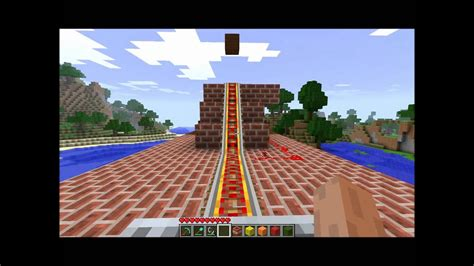 Minecraft Anime, Games, and Memes Roller Coaster Ride