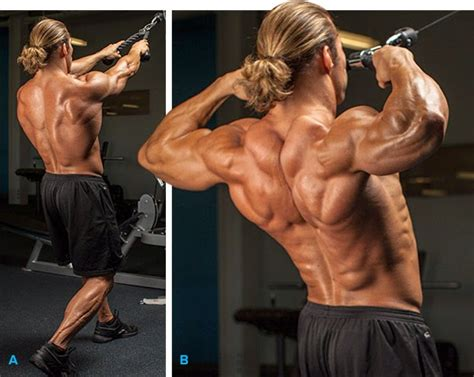 The Best Rear Delt Exercises You Need To Try And Why