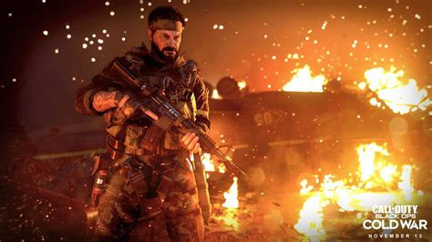 Call of Duty: Black Ops Cold War beta to kick off October