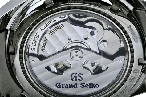 Up Close with the Grand Seiko Spring Drive Diver Asia