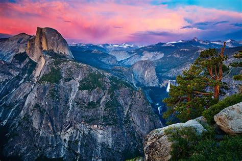 Yosemite National Park, An Adventurers Place | Found The World