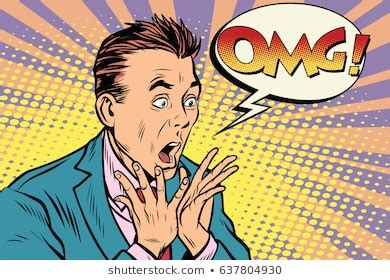 Oh My God Images, Stock Photos & Vectors | Shutterstock