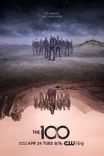 The 100 (5
