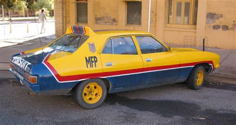 Mad Max Fan Cars - Big Bopper (Budget Version) from Back 2