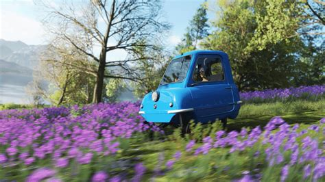 Forza Horizon 4: The Complete Day One Car List