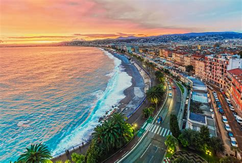 The Top 5 Things to Do in Nice, France: the Beautiful
