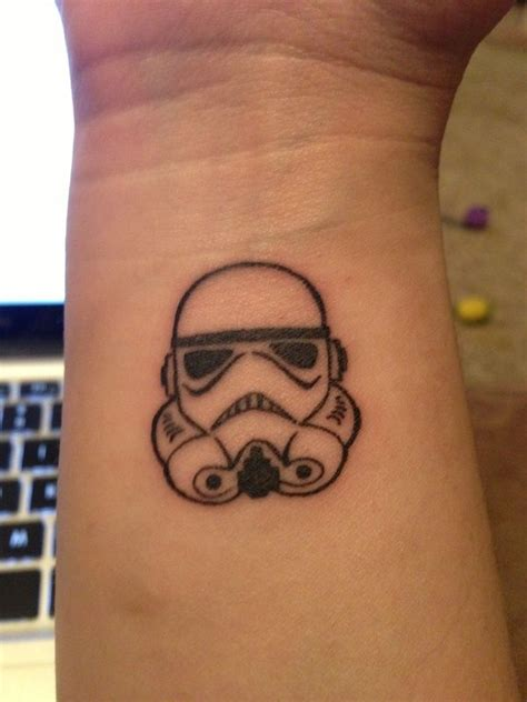 Star Wars Tattoos Designs, Ideas and Meaning   Tattoos For You
