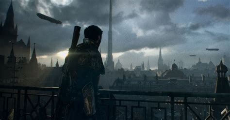 Revisiting The Order: 1886 with developer Ready At Dawn