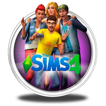 Sims 4 Deluxe Edition [1