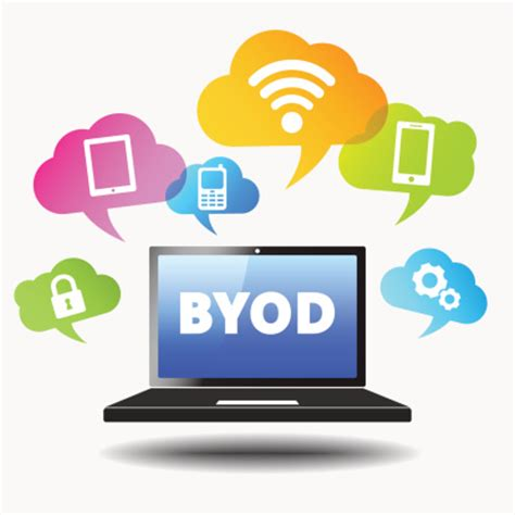Enacting healthcare BYOD policies while avoiding risks