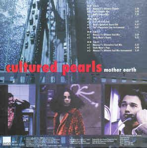 Cultured Pearls - Mother Earth (1996, Vinyl)   Discogs