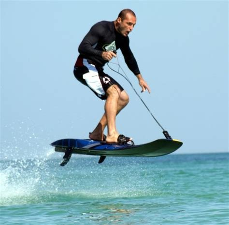 Welcome to the Future of Surfing in Costa Rica: JetSurf
