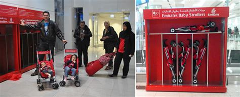 AirlineTrends » Emirates offers parents in transit free