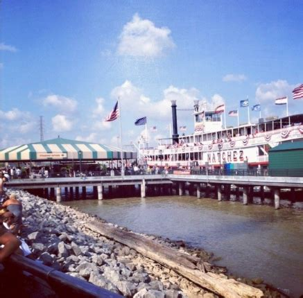 NEW ORLEANS BLOG: INSIDER TRAVEL GUIDE | From East to West