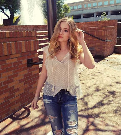 61 Jackie Evancho Sexy Pictures Which Will Make You