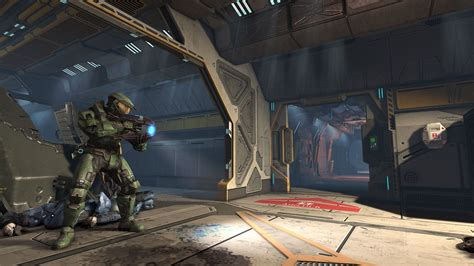 New Master Chief Collection Pictures Released | Beyond