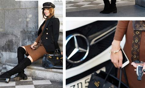 shes mercedes campaign - Editorial - Lena Terlutter