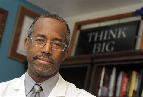 Senate GOP sees fresh perspective in Ben Carson's pick for