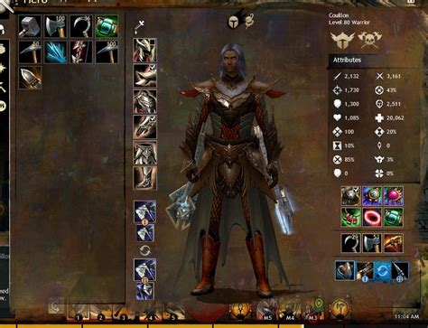 Lagniappe of GW2 builds | MMO Gumbo