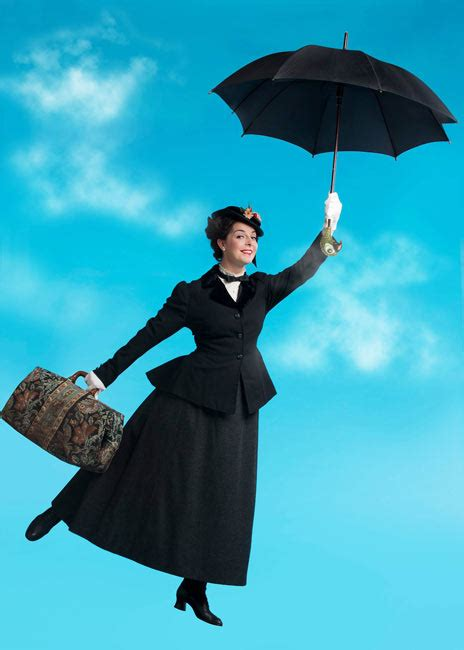 Mary Poppins: the Broadway Musical - Vocal Eye