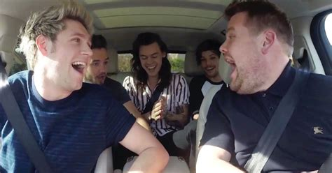 Which One Direction Song Should You Blast In The Car?